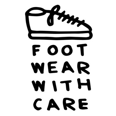 Footwear with Care